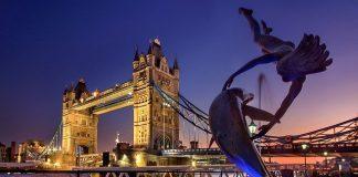 Z czego można korzystać w ramach oferty busy do Anglii?