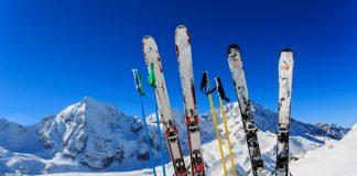 Kupowanie nart przez Internet. Jak robić to dobrze?