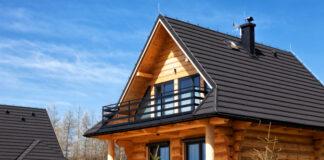 Wybór domu z drewna: 10 najważniejszych powodów