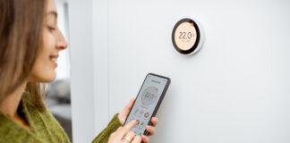 Jaka temperatura w domu jest najkorzystniejsza dla człowieka?